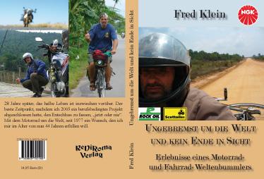 Buch von Fred Klein